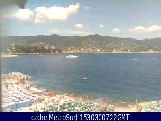 Webcam Hotel Santa Margherita Ligure