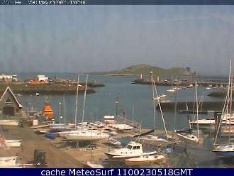 Webcam Howth