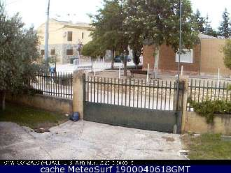 Webcam Hoya-Gonzalo