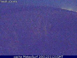 Webcam Isla Canela Playa