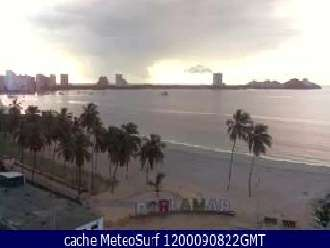 Webcam de playas