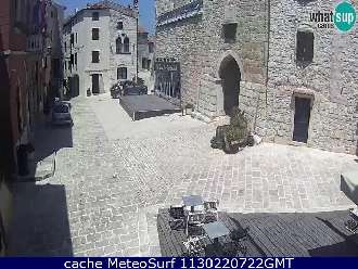 Webcam Bale Istria