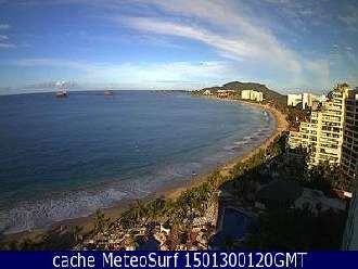 Webcam Ixtapa Zihuatanejo