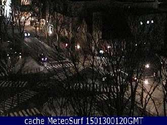 Webcam Sendai