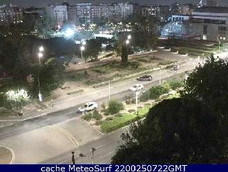 Webcam Jardin del Turia