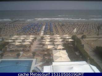 Webcam Jesolo Hotel
