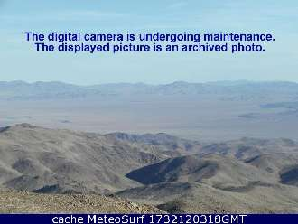 Webcam Joshua Tree