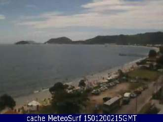 Webcam Jurere Hotel