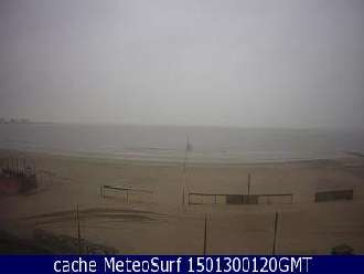 Webcam Knokke Duinbergen