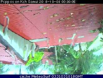 Webcam Koh Samui Hotel