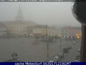 Webcam Kromeriz