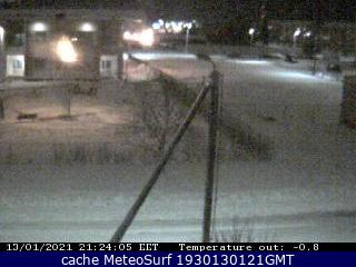 Webcam Kuressaare