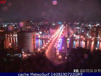 Webcam Kushiro