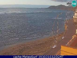 Webcam La Cicer - Video