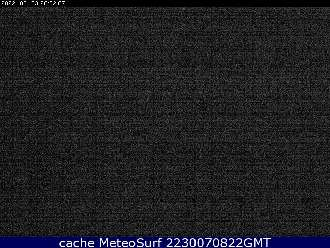 Webcam Lac de la Ganguise