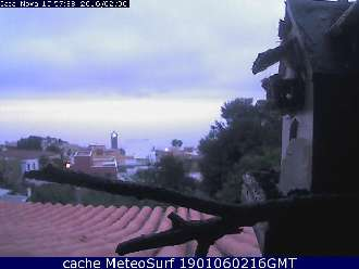 Webcam La Guancha