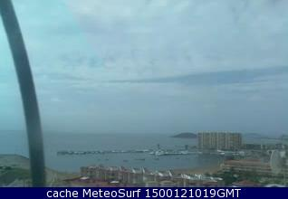 Webcam La Manga