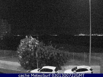Webcam La Manga Mar Menor