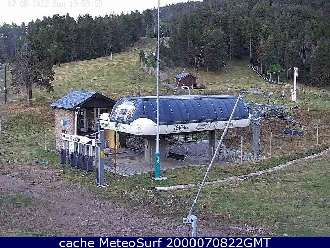 Webcam La Masella Ski