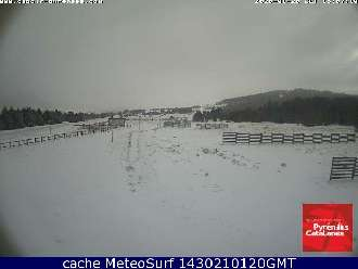 Webcam La Quillane Ski
