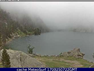 Webcam Lac de Gaube