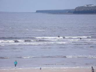 Webcam Lahinch Surf