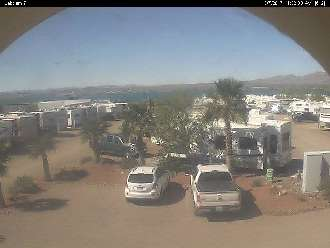 Webcam Lake Havasu