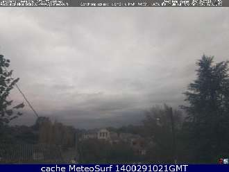 Webcam Le Grand-Pressigny