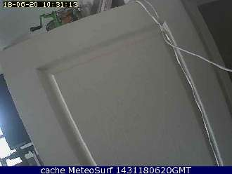 Webcam Le Thoronet