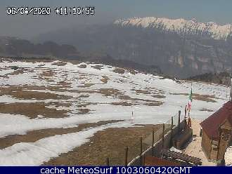 Webcam Lessinia Castelberto