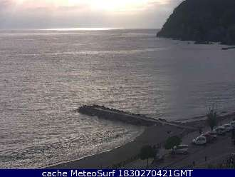 Webcam Levanto