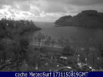 Webcam Lihue