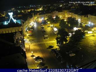 Webcam Litomerice