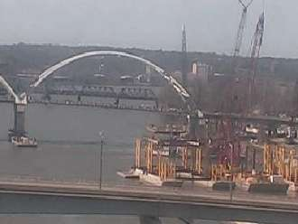 Webcam Little Rock