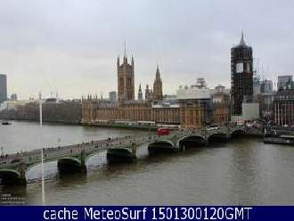 Webcam The Big Ben