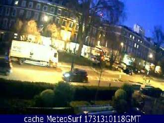 Webcam Paddington