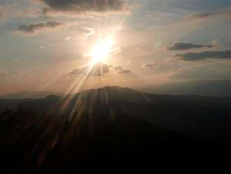 Webcam Smoky Mountains