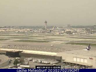 Webcam Los Angeles Airport