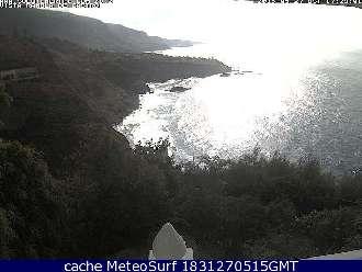 Španělsko - Canary Islands - Tenerife - El Socorro pláž