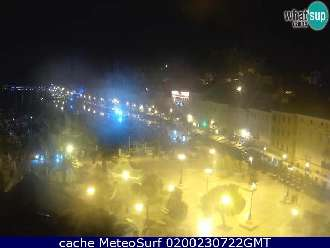 Webcam Mali Lošinj Marina