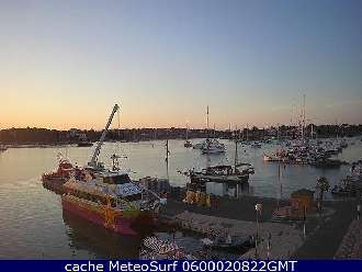 Webcam Portocolom