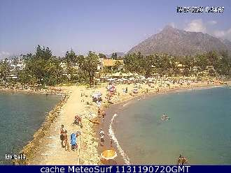 Webcam Marbella