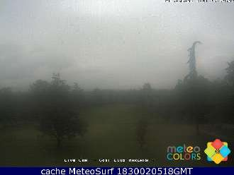Webcam Margara Golf