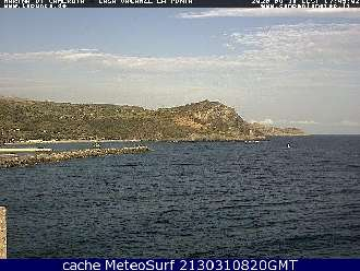 Webcam Marina Di Camerota