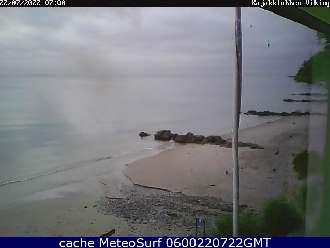 Webcam Marselisborg