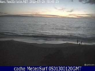 Webcam Kihei