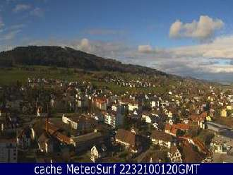 Webcam Menziken