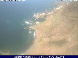 Webcam Tacoronte Mesa del Mar El Pris