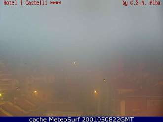 Webcam Alba Cuneo Hotel