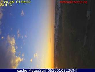Webcam Alcorcon